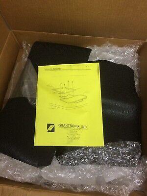 New Quantronix 10453 Monitor Tray Keyboard Tray Kit