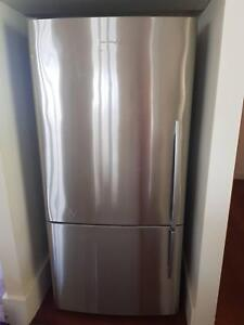 Fisher and Paykel active smart fridge and freezer