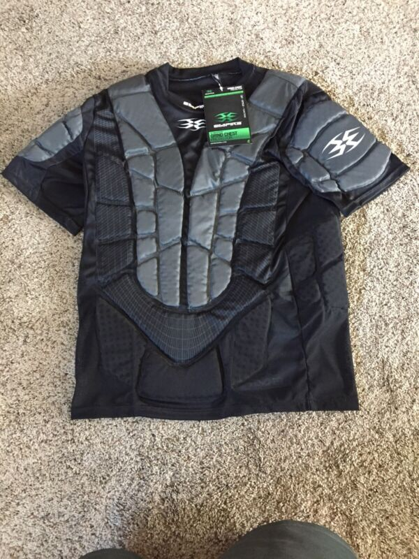 Grind paintball chest protector By  Empire Youth L/XL