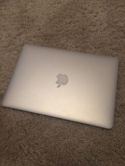 MacBook Air, great condition