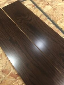 Oak hardwood flooring for sale 96sq.ft