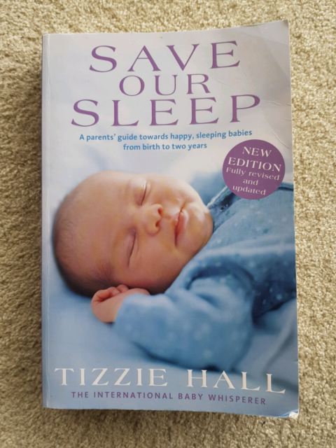 Save Our Sleep Tizzie Hall Other Baby Children Gumtree