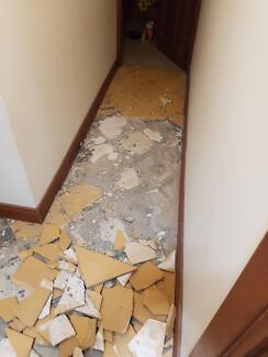Adelaide tile and floor removal.   Flooring   Gumtree Australia ...