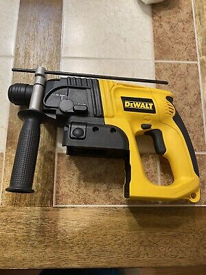 Dewalt Dw004 24v 78 Sds Rotary Hammer