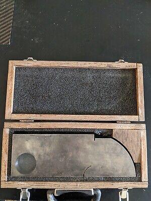 Iiw Type-1 Calibration Block