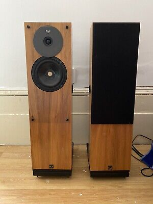 Royd Minstrel Vintage Speakers