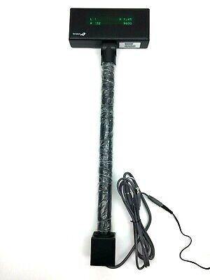 Bematech Pdx3000-bk Customer Pole Display Black