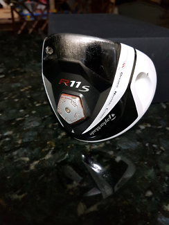 Golf Left Handed Taylormade R11 Mens