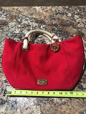 Authentic Michael Kors Handbag__Used__Great Shape