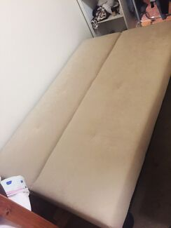 Good and clean sofa bed