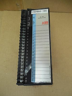 ABB Taylor Electric Module 24VDC 6240BP10421C-R IC660EBD022 w. 6240BP10431B-B