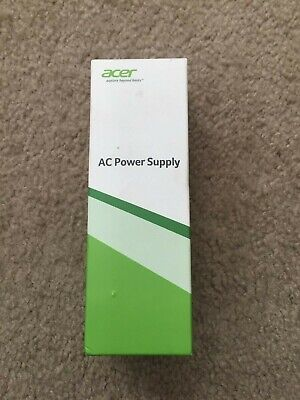 Acer Iconia W3 AC Power Travel Pack - W3-810 AC Power