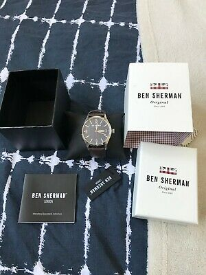 Mens Ben Sherman Gift - Brand new with tags - Unwanted gift
