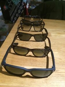 RAY BANS FOR SALE! $80-$90 each!