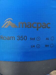 Macpac standard single sleeping bag Belmont North Lake Macquarie Area Preview