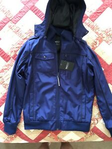 Men's Medium Baubax Bomber jacket