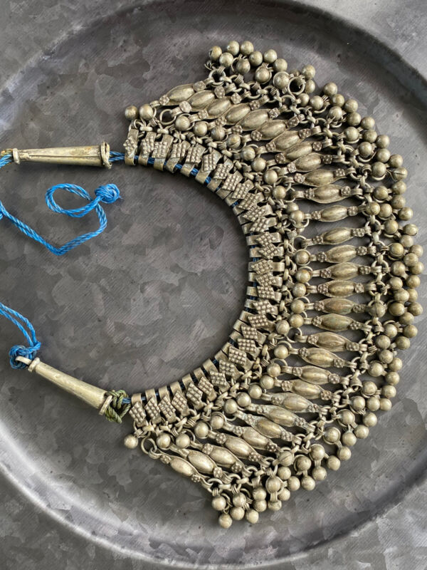 MDN60 - Antique Yemenite Jewish