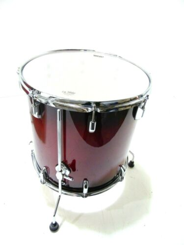 WHD Elite 4 Piece Rock Shell Pack, Red Burst-DAMAGED- RRP £329