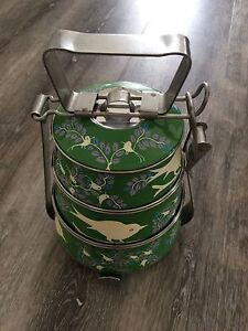 Tiffin Style Lunch Box Smithfield Cairns City Preview