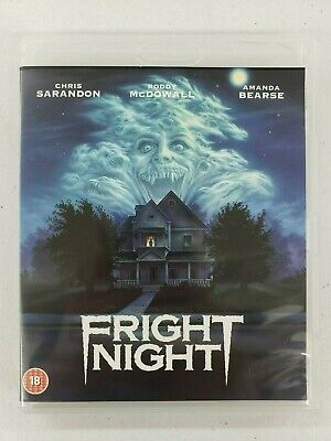 Halloween Horror Nights 22 Music (Fright Night [Blu-ray + DVD] [Region Free])
