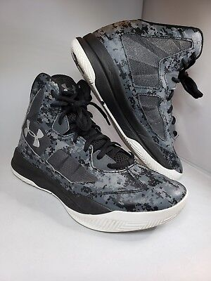 info for c78df 95ead Shoes - Under Armour Basketball Shoes - 10 - Trainers4Me