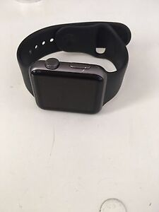 Apple Watch 42mm Clayfield Brisbane North East Preview