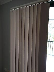 Vertical Blind Panels