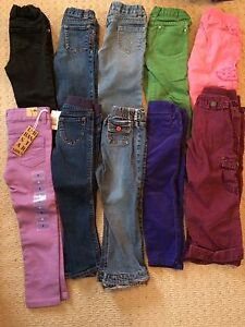Girls 4T pants
