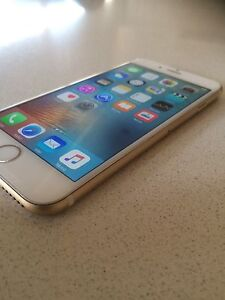 IPhone 6 white and silver vgc 16 gb Mill Park Whittlesea Area Preview