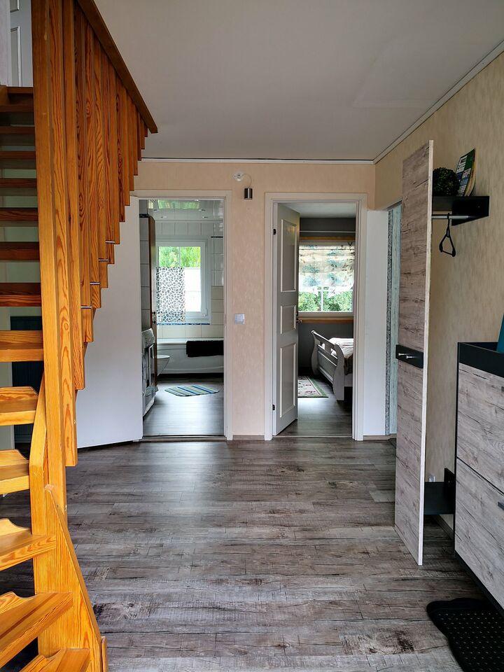 Ferienhaus Schweden, Süden, Småland, Ankarsrum, Sommer 2021 in Niedersachsen - Wilhelmshaven