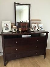 Dressing table/Chest of Drawers Coogee Eastern Suburbs Preview