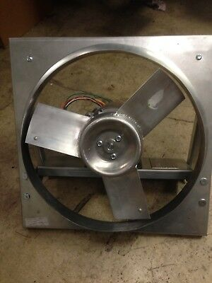 Dayton Exhaust Fan16 Inhazardous Location 10d997