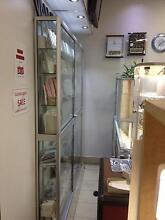 Wall cabinet glass display Dandenong Greater Dandenong Preview