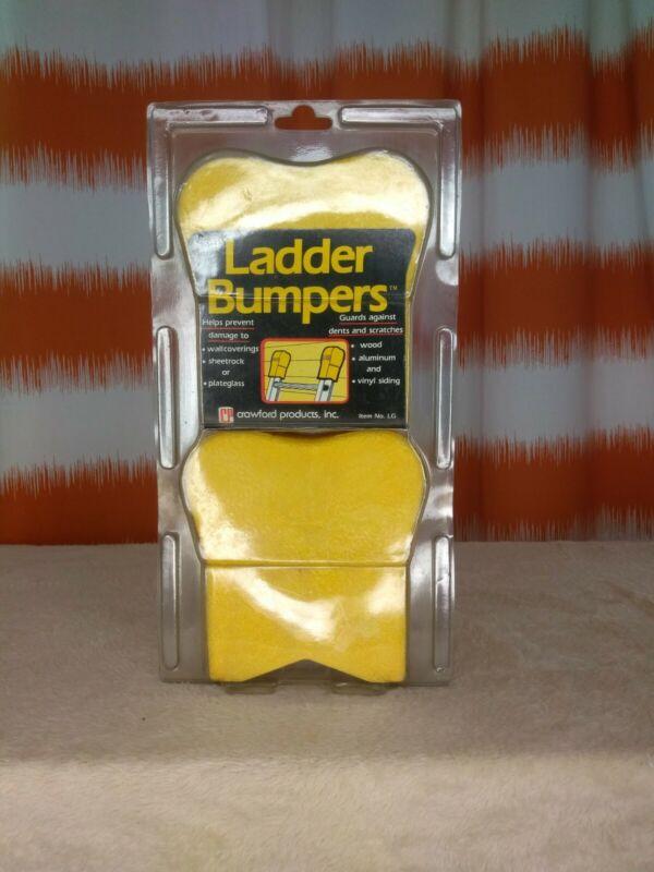 Crawford Ladder Bumpers #LG