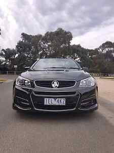 2013 VF HOLDEN COMMODORE UTE Keysborough Greater Dandenong Preview