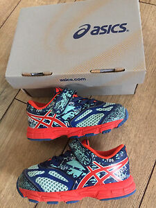 Asics Gel Noosa 10 Shoes, Toddler size 7 EXCELLENT