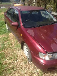 Nissan pulsar LX Yarram Wellington Area Preview