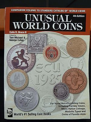 Unusual Coins of the World 4th Edition