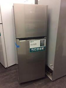 HISENSE 230L FROST FREE FRIDGE IN SILVER WITH 12 MONTHS WARRANTY Dandenong Greater Dandenong Preview