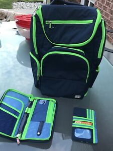 NEW Lug 3 Piece Travel Set