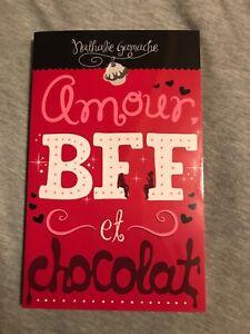 Amour BFF et chocolat