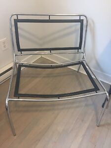 Modern Metal Chair Frame