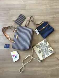 Women's Purses, Bags, Clutches