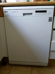 LG dishwasher for sale Centennial Park Eastern Suburbs Preview