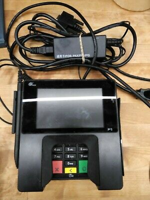 Pax Px5 Multilane Retail Terminal Payment System Touch Pos