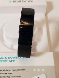 Fitbit Inspire Fitness Smart Watch Health Fitness