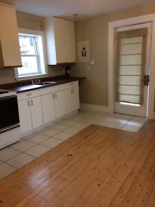 Cozy One Bedroom in central Halifax near Common $770.00 heated