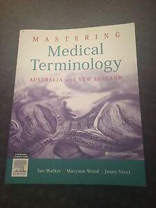 Medical terminology Mooroolbark Yarra Ranges Preview