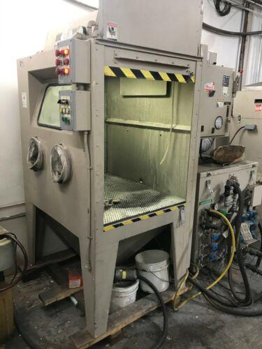 Vabor Blast Liquid Honing Media Blasting Cabinet Refinishing Aqua Abrasive Hone