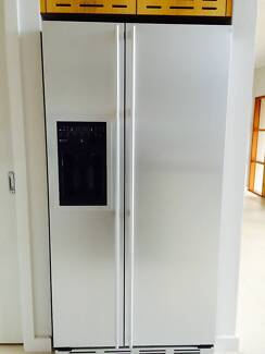 Jenn-Air Fridge Freezer Royalla Queanbeyan Area Preview